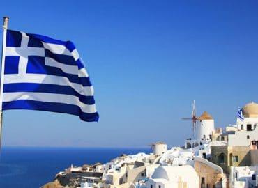 اقامت خود حمایتی یونان