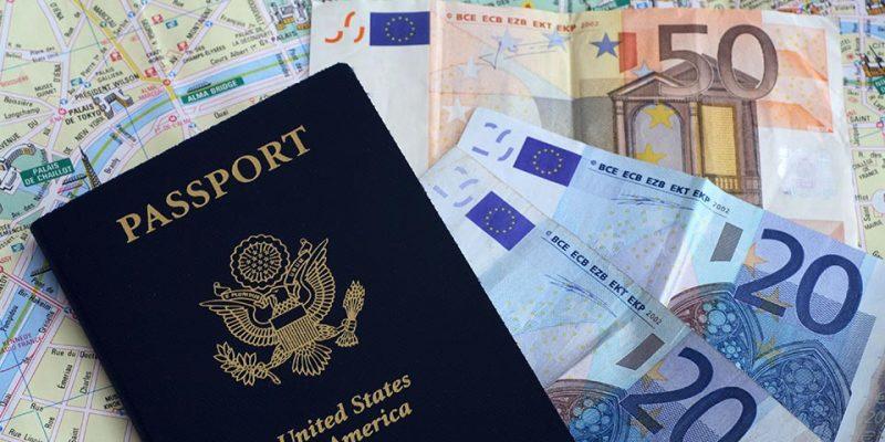 اقامت آمریکا با سرمایه گذاری
